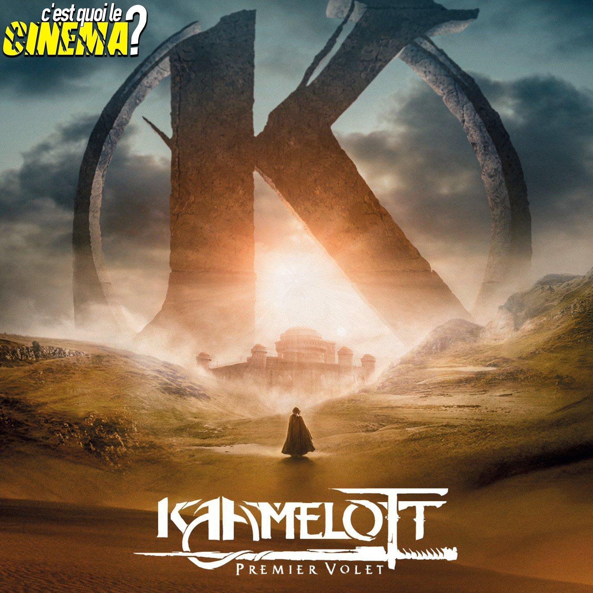 [CRITIQUE] Kaamelott : Premier volet – De la camelote pour les fans