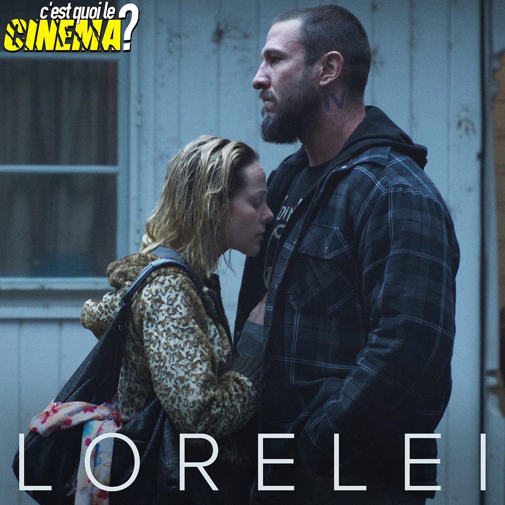 [CRITIQUE] Lorelei – Romantique tranche de vie