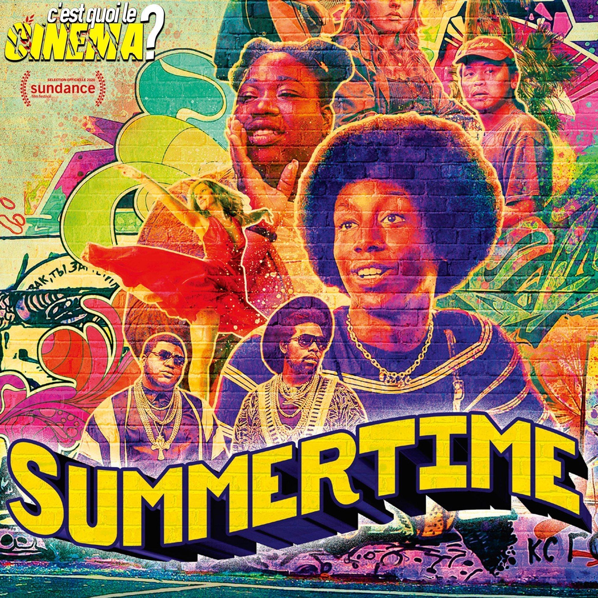 [CRITIQUE] Summertime – Moments de vie(s)