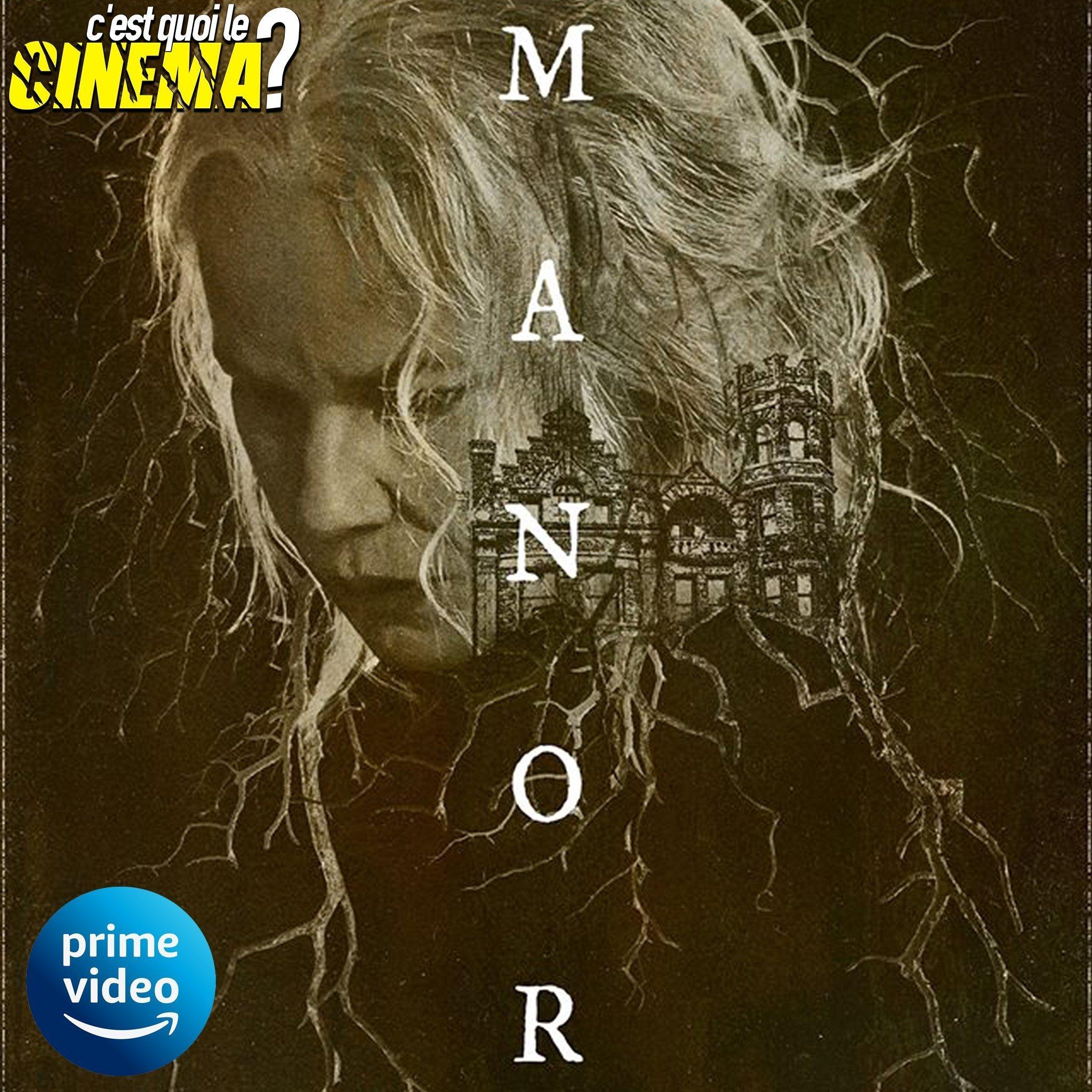 [CRITIQUE] The Manor – Maison de la démence